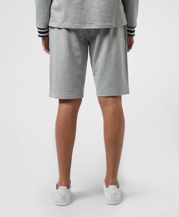 Polo Ralph Lauren Underwear Tipped Fleece Shorts
