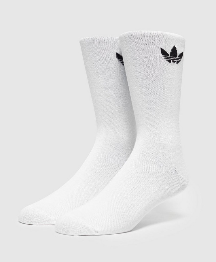 adidas Originals Trefoil Crew Socks