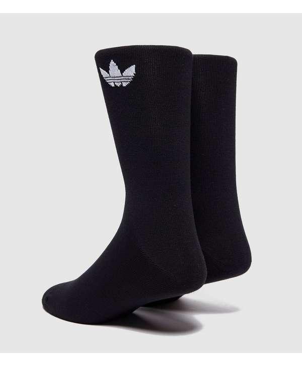 adidas Originals Trefoil Crew Socks