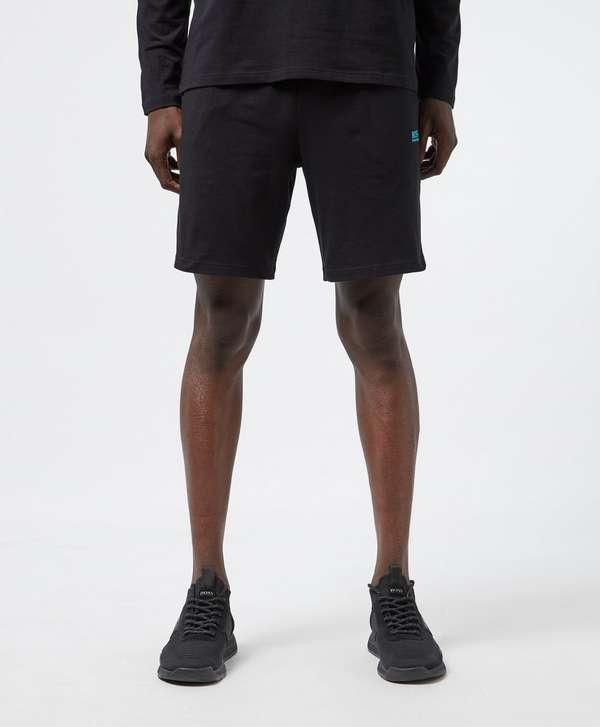 BOSS Mix Fleece Shorts