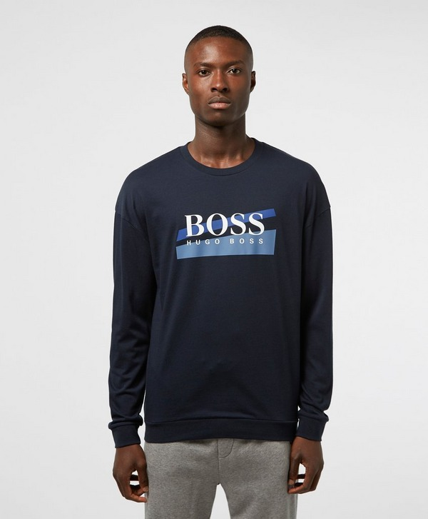 BOSS Authentic Retro Sweatshirt