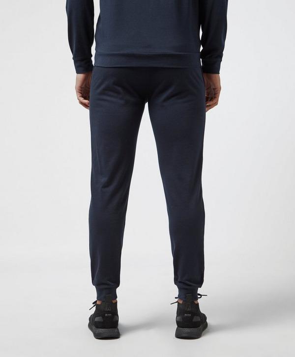 BOSS Authentic Retro Cuffed Fleece Pants