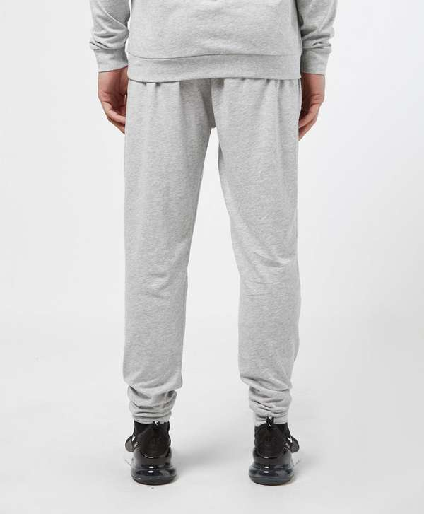 BOSS Authentic Retro Cuffed Fleece Pants