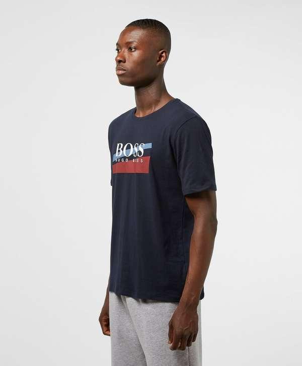 BOSS Authentic Retro Short Sleeve T-Shirt