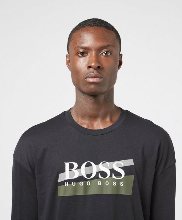 BOSS Authentic Retro Sweatshirt