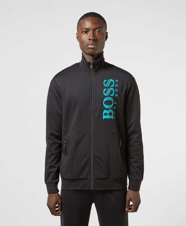 BOSS Gel Logo Track Top