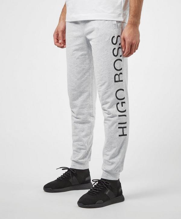 BOSS Identity Logo Fleece Pants
