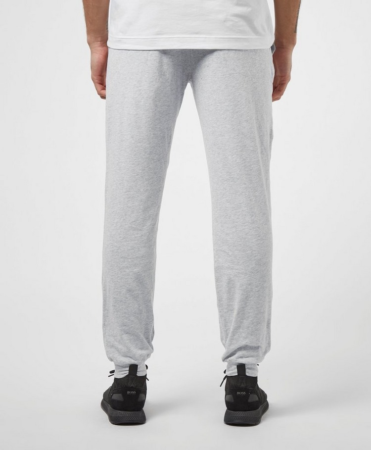 BOSS Identity Logo Fleece Pants