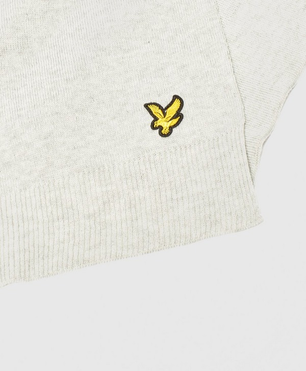 Lyle & Scott Eagle Scarf