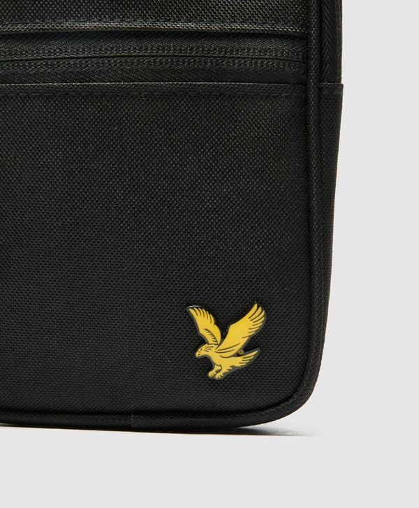 Lyle & Scott Eagle Cross Body Bag