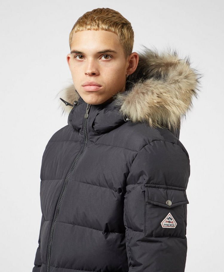 Pyrenex Authentic Matte Padded Jacket