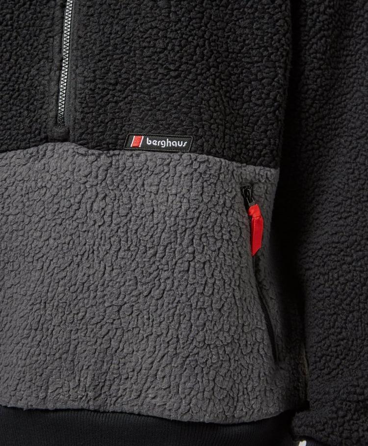 Berghaus Teddy '90 Half Zip Fleece