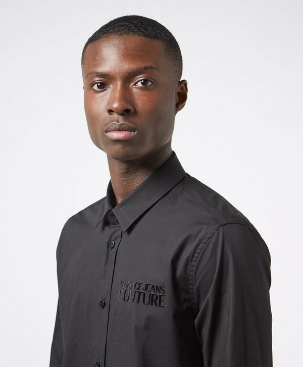 Versace Jeans Couture Gloss Long Sleeve Shirt