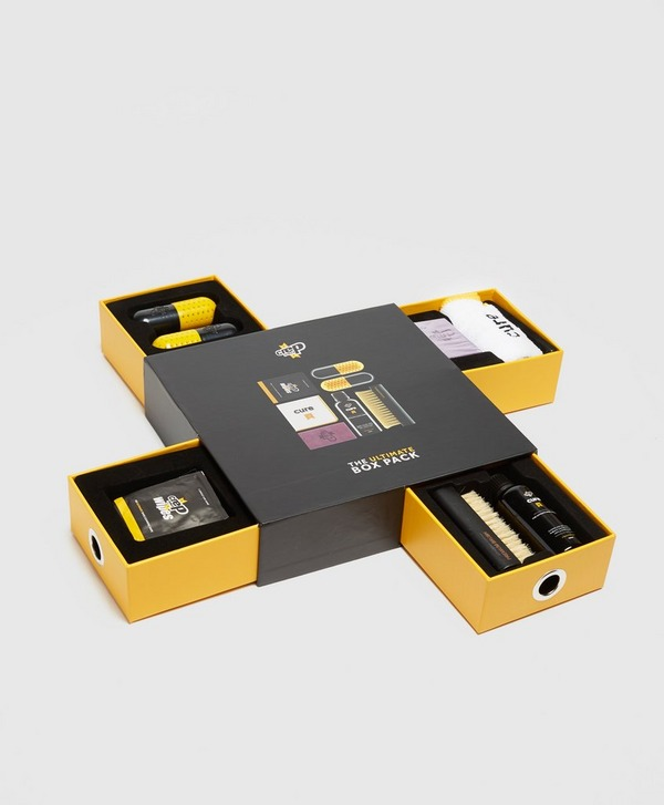 Crep Protect Ultimate Box Pack