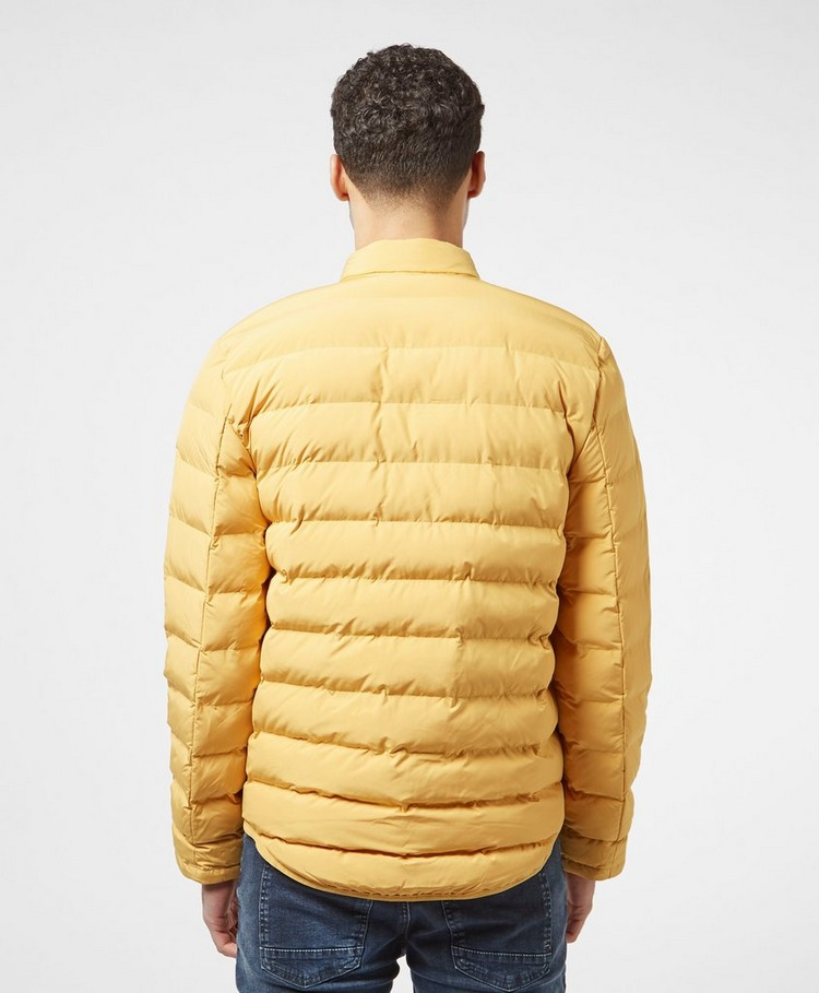 Fred Perry Seamless Insulated Bubble Jacket