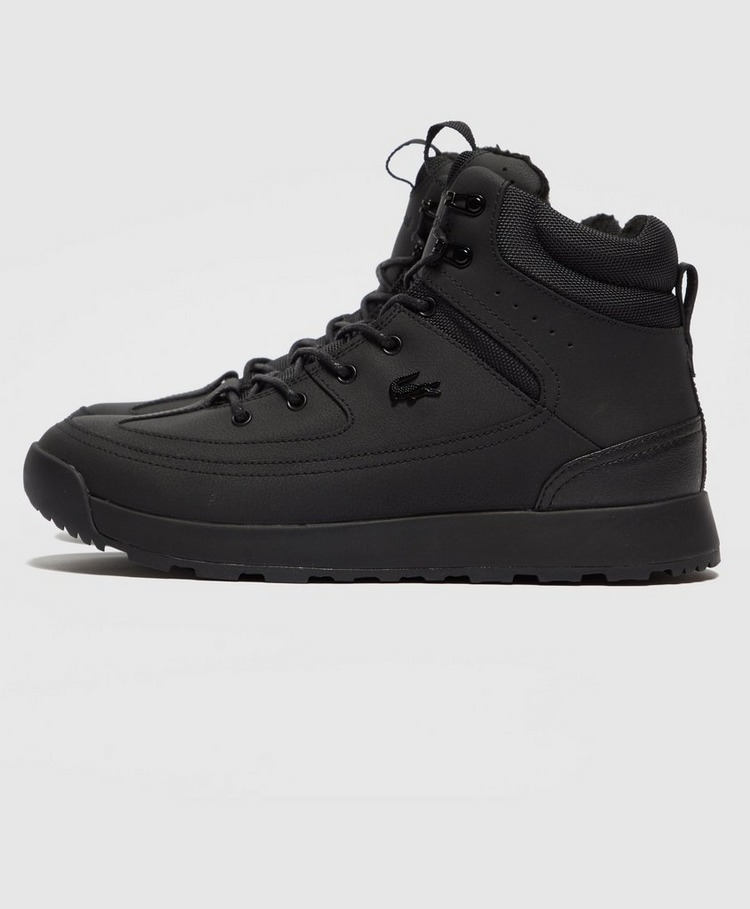 Lacoste Urban Breaker Boots