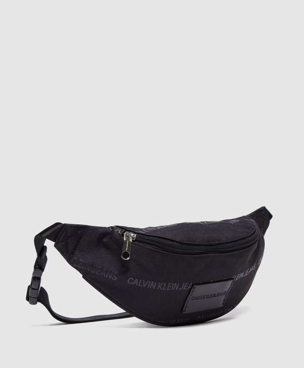 Calvin Klein Gloss Logo Bum Bag