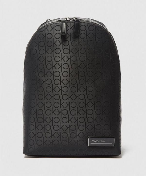 Calvin Klein Monogram Backpack