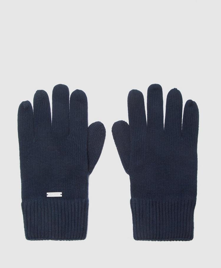 Calvin Klein Knitted Gloves
