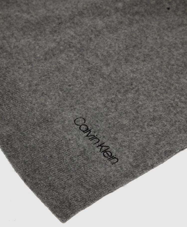 Calvin Klein Wool Scarf