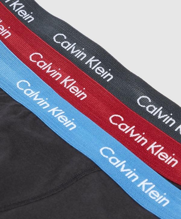 Calvin Klein 3 Pack Boxer Shorts