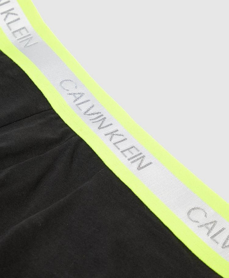 Calvin Klein Neon Band Boxer Shorts