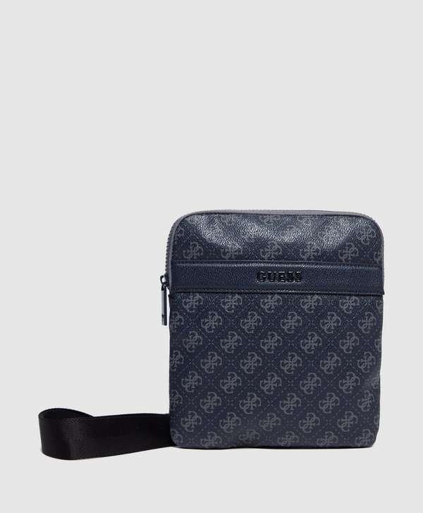 Guess Monogram Small Item Bag