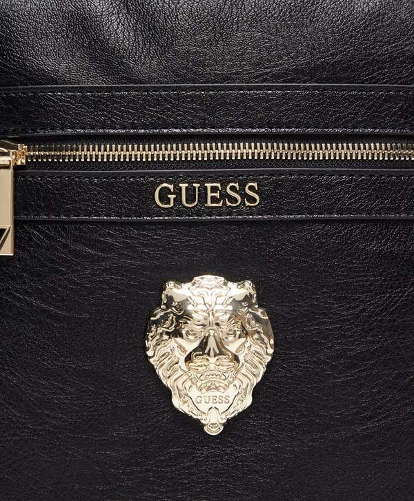 Guess Lion Small Item Bag