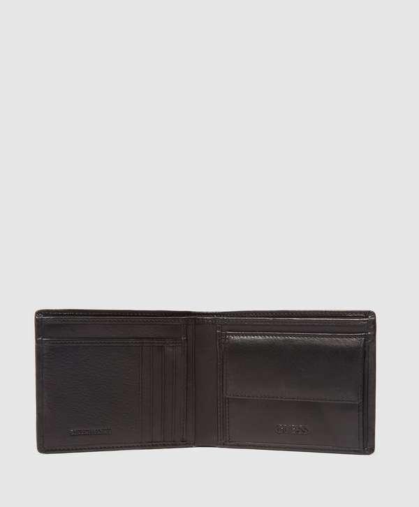 Guess Lion Wallet