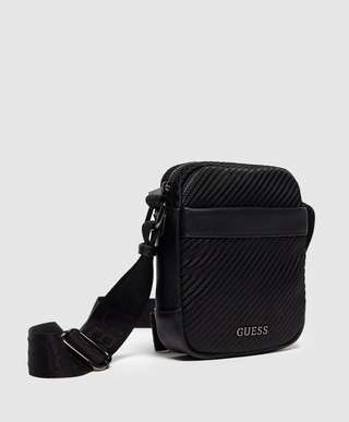Guess Tape Strap Small Item Bag