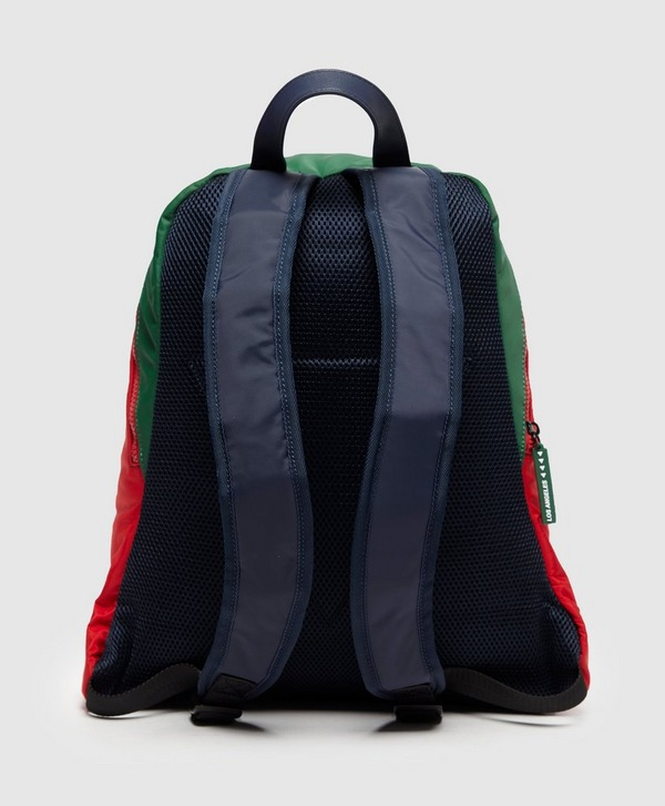 Guess Colour Block Backpack