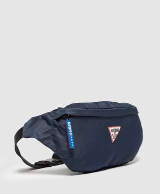 Guess Tri Logo Bum Bag