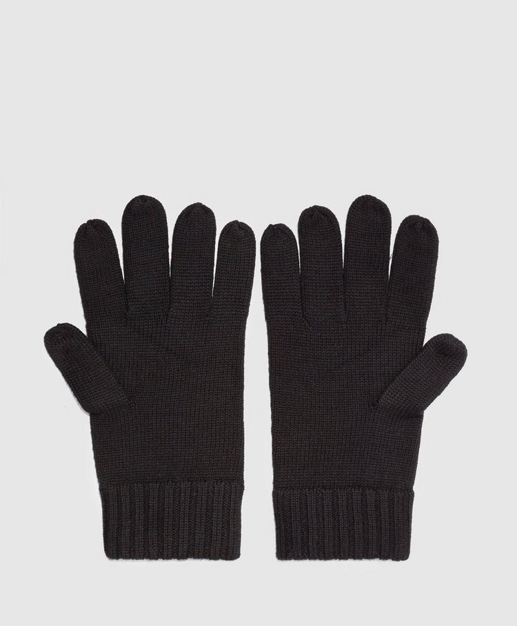 Polo Ralph Lauren Logo Gloves