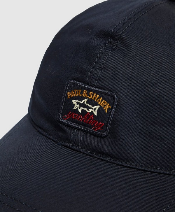 Paul and Shark Cotton Cap