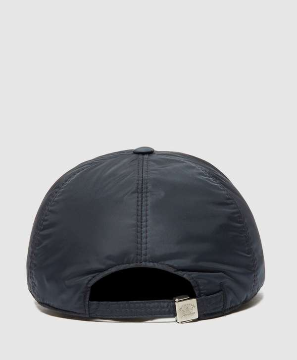 Paul and Shark Nylon Cap