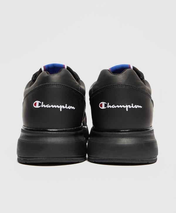 Champion CWA Leather