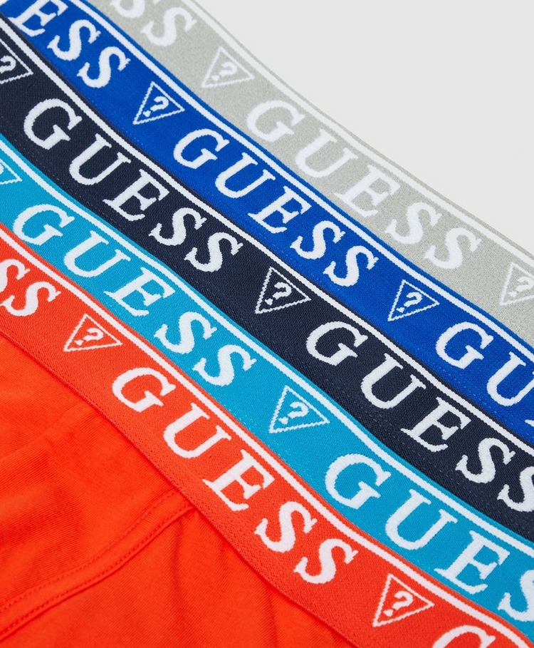 Guess 5-Pack Boxer Shorts