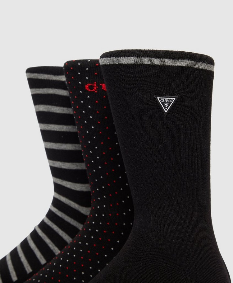 Guess 3-Pack Socks
