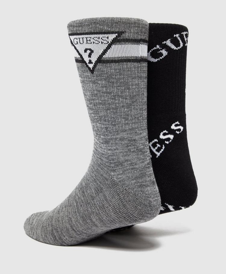 Guess 2-Pack Sports Socks