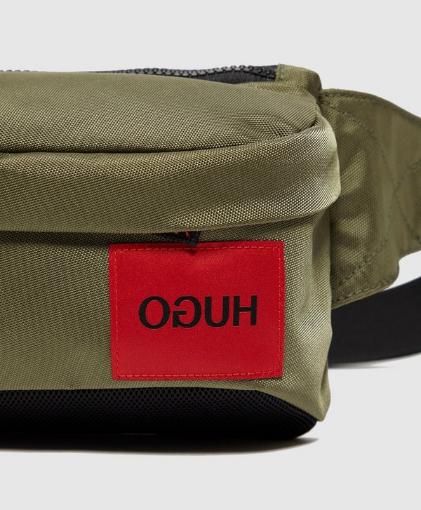 HUGO Patch Logo Bum Bag