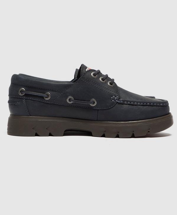 Kickers Lennon Boat Shoes
