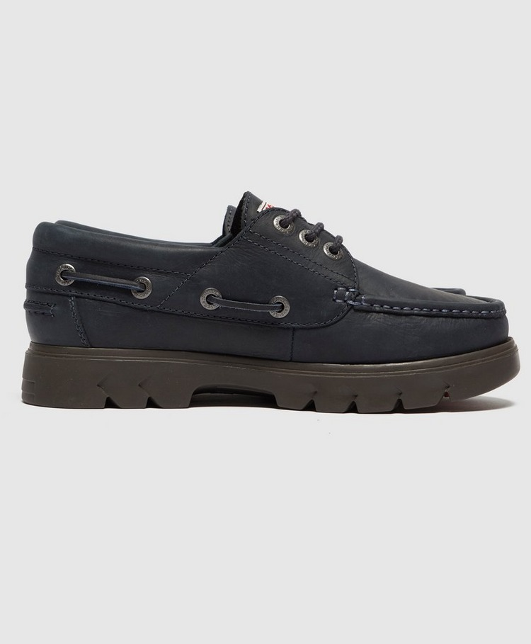 Kickers Lennon Boat Shoes