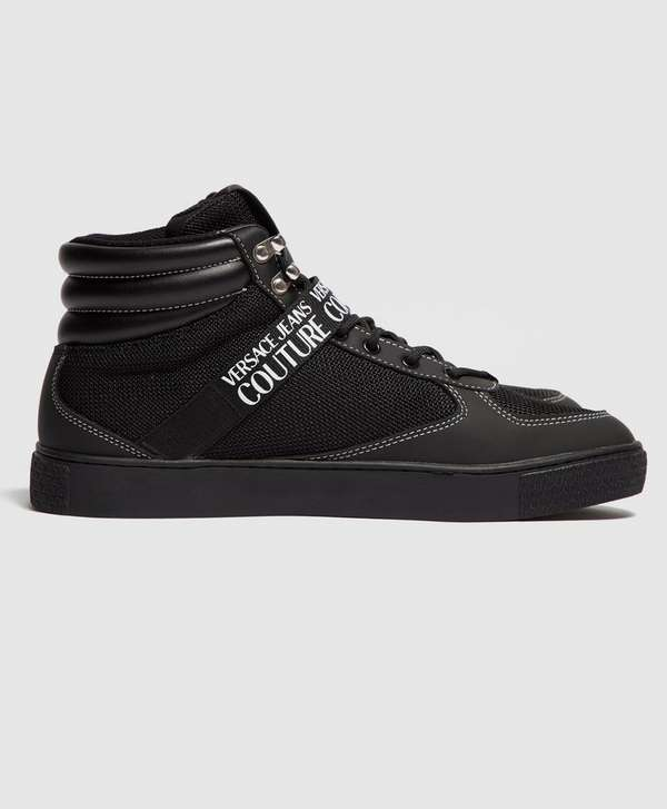 Versace Jeans Couture Cassetta High Top