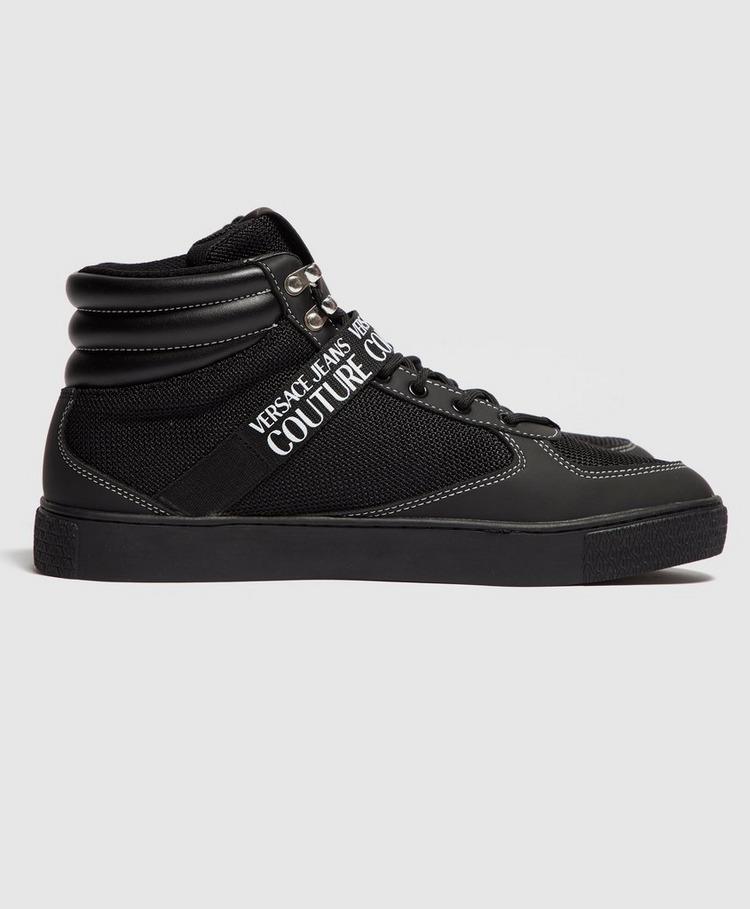 Versace Jeans Couture Cassetta High Top