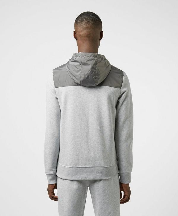 Michael Kors Mix Full Zip Hoodie