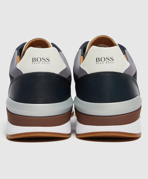 BOSS Element Run