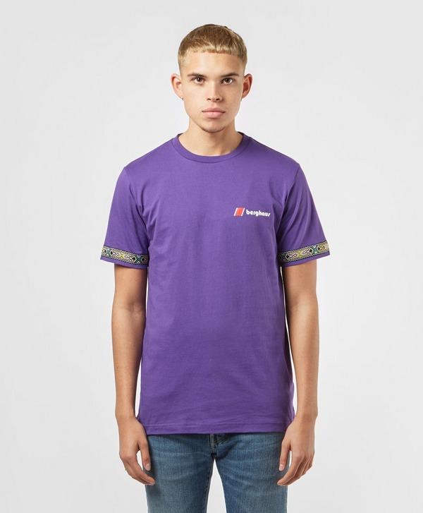 Berghaus Tramantana Short Sleeve T-Shirt
