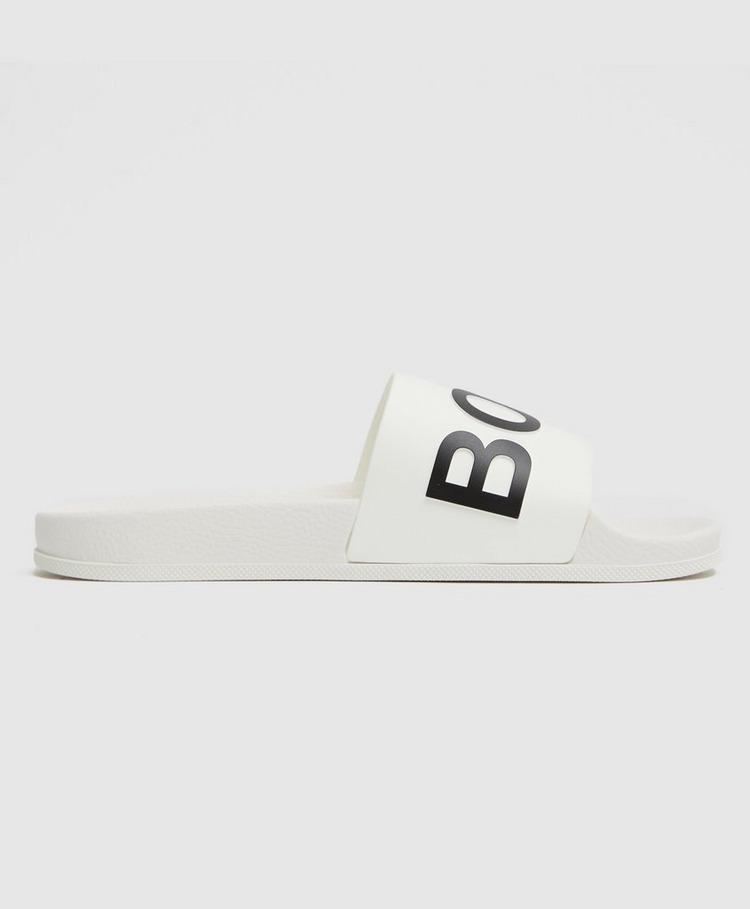 BOSS Bay Slides