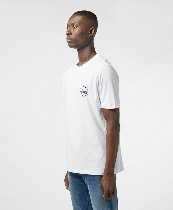HUGO Dauber Short Sleeve T-Shirt