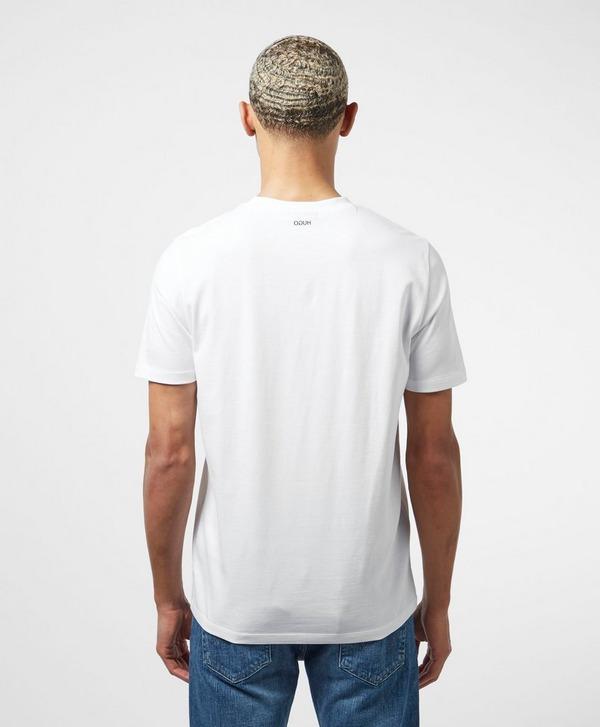 HUGO Doste Short Sleeve T-Shirt